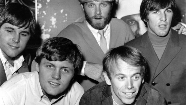 Beach Boy Bruce Johnston is 72. He was born 6-27 in 1942. | Mike ...