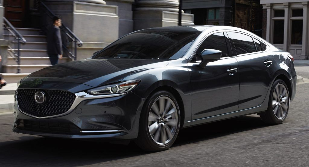 Diesel 2020 Mazda6 And Cx 5 Finally Complete Their Certification Process In The Us Carscoops Mazda 6 Mazda Reliable Cars