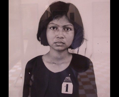 First Day They Killed My Father Our Khmer Soldier Today Five Hundred Youn Trying Invade Country T Vietnam War Portrait Civil Essay
