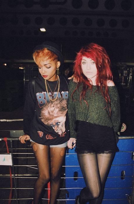 black hipster girls | Tumblr