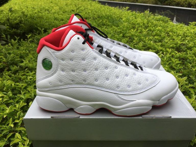 2020 Air Jordan 13 CNY Chinese New Year For Sale in 2020