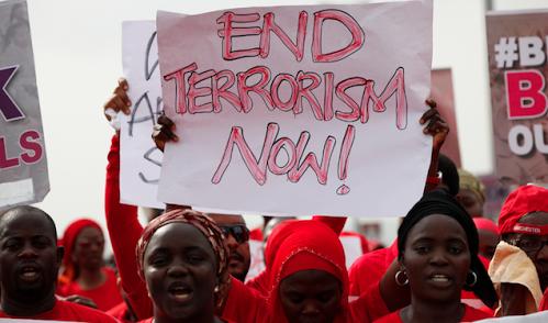 Bomb Blast Kills Over 40 in Jos.