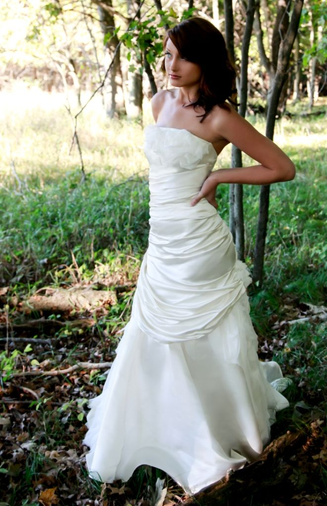 Eco Bridal Gowns