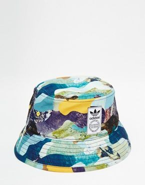 51e77a5087e adidas Originals Mount Bucket Hat