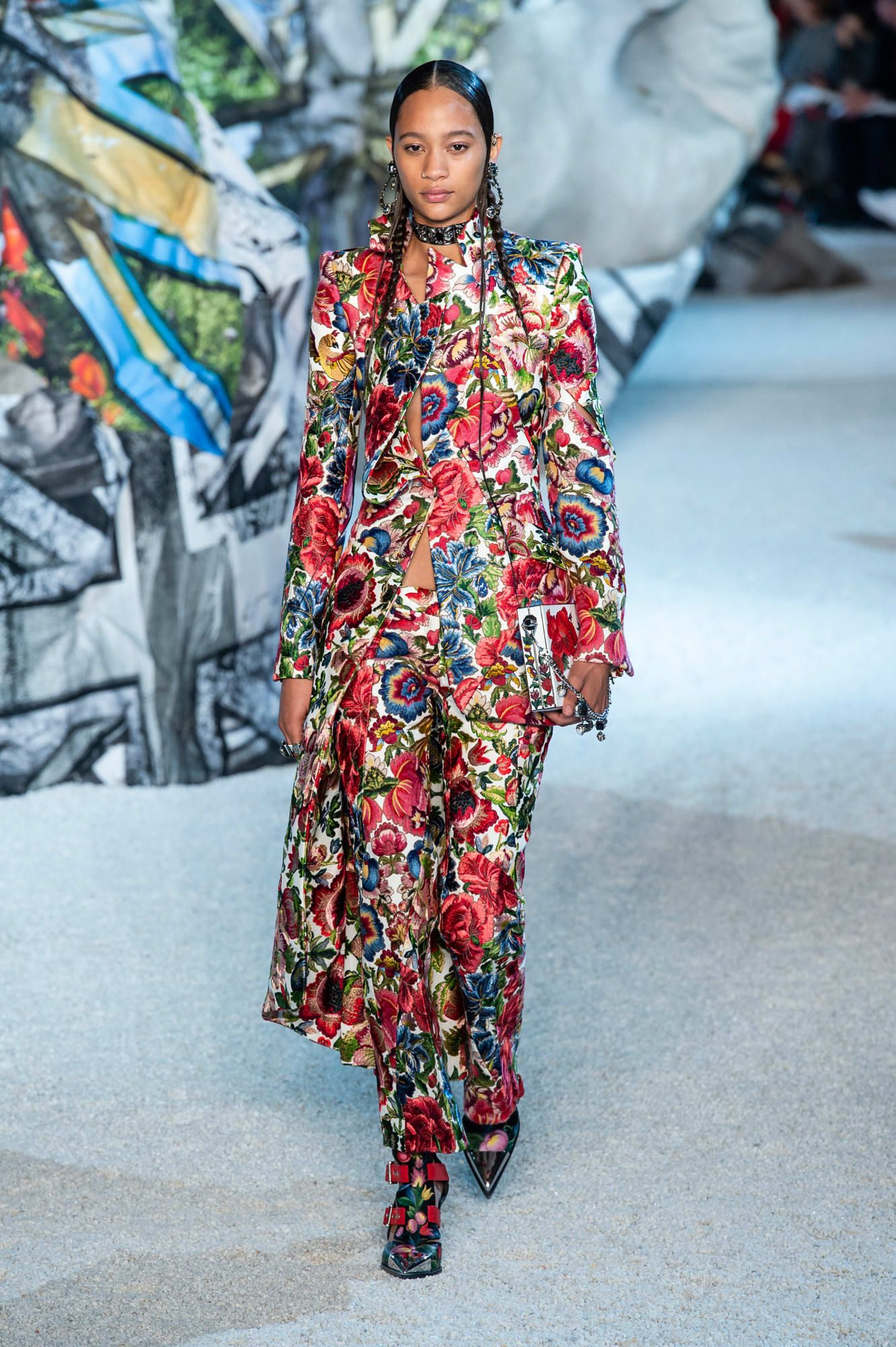 11 Top Trends From Paris Fashion Week Spring 2019 Fashion Paris Fashion Week Fashion Week Spring