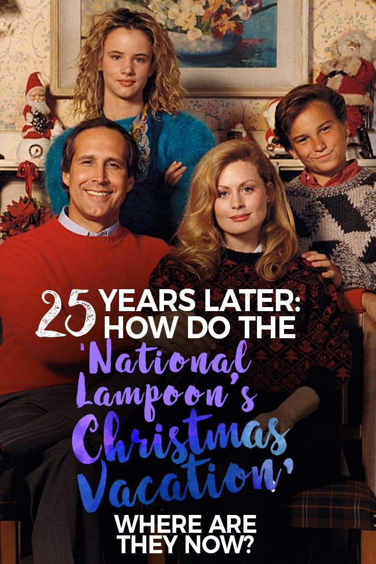 we may wonder where could these actors and actresses be like the old national lampoons christmas vacation cast take a look and find out - Cast Of National Lampoon Christmas Vacation