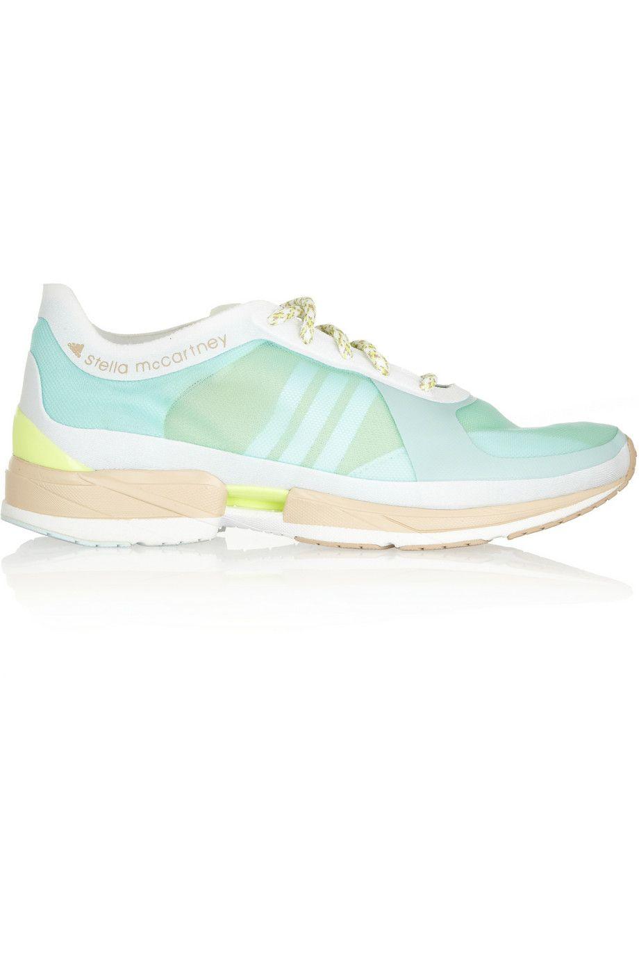 Adidas by Stella McCartney adizero II Mesh zapatillas 160 http: / / beta