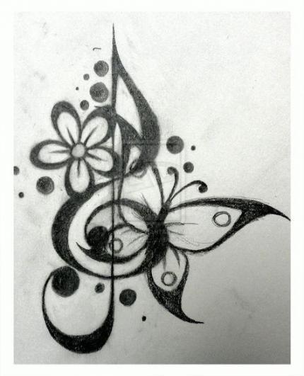 Photo of New Tattoo Ideas Music Design My Heart Ideas – New Tattoo Ideas Music Design …