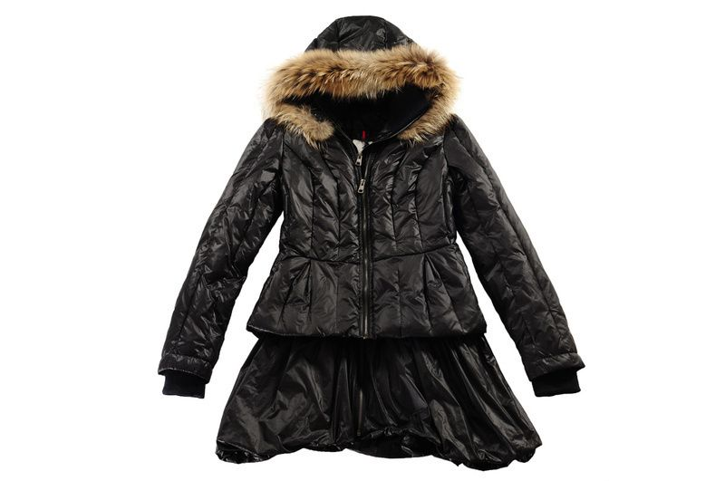 ccd4297cab95 Online shopping moncler seri women jackets black in general is known ...