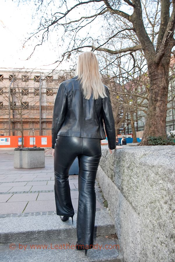 Neues von Leathermandy Seite 231 Leather Forum in 2019
