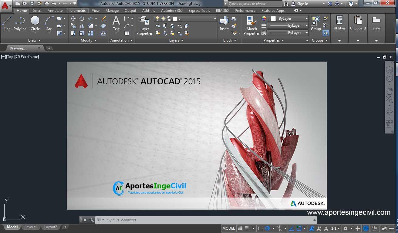 Descargar Autocad 2015 X86 X64 Mac Con Imagenes Autocad Espanol