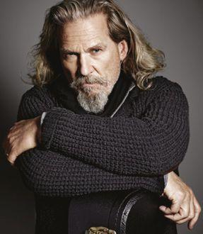 Jeff Bridges for Marc O´Polo, 2013