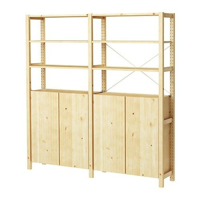 5 Quick Fixes Garage Storage Units Ikea Ivar Garage Storage Units Shelving Unit