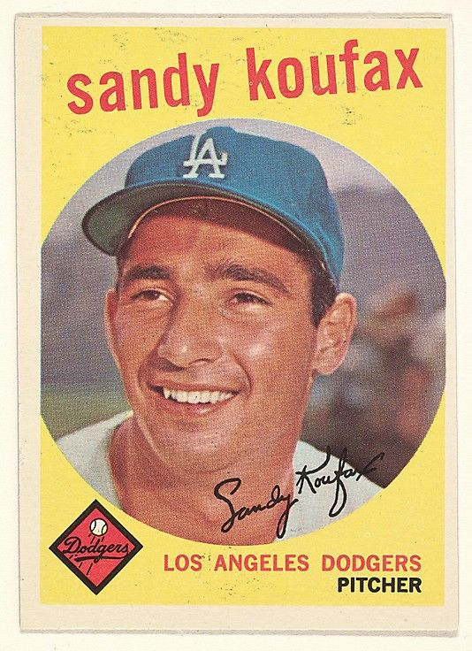 """Photo of Issued by Topps Chewing Gum Company 
