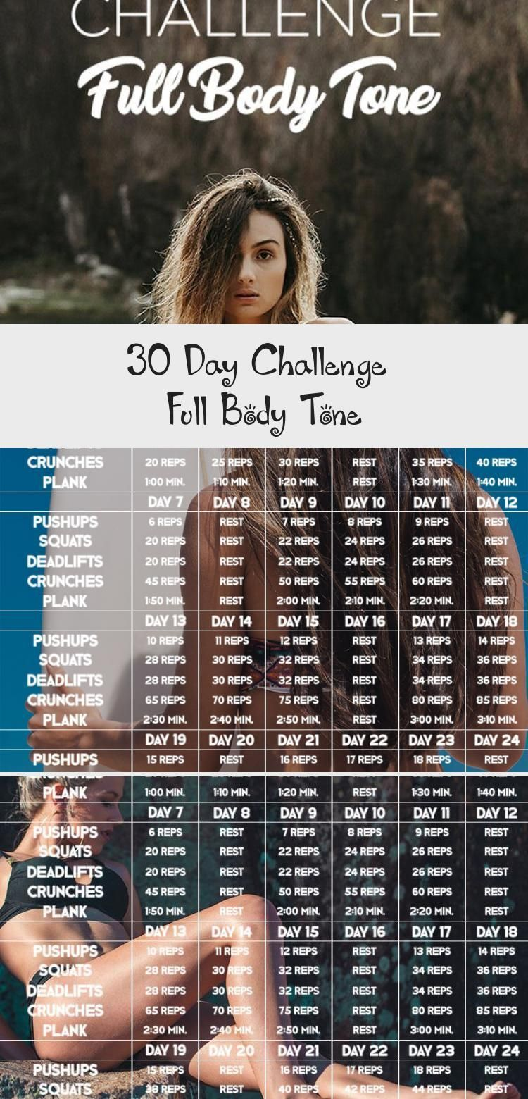 Are you looking for a new fitness challenge? This 30 day challenge is the perfec... -  Are you looki...