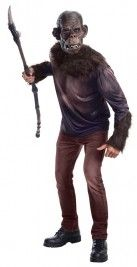 KOBA DAWN OF THE PLANET OF THE APES COSTUME