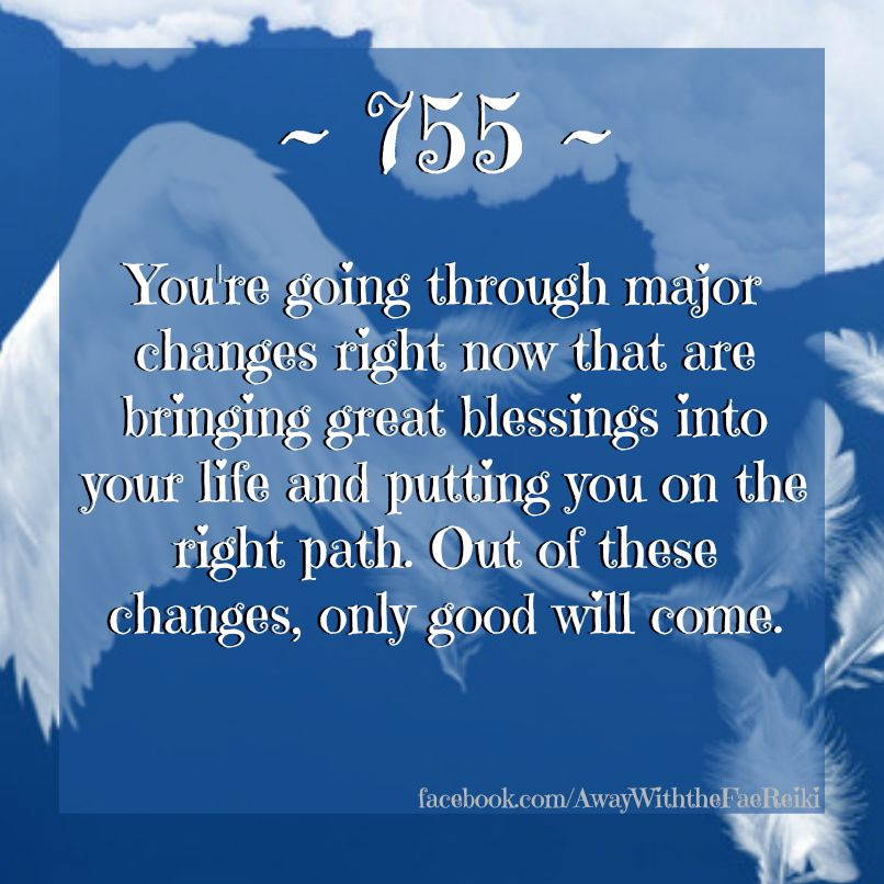 Numerology: Number 755 Meaning | #numerology #number755