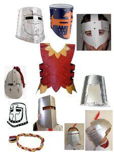 gladiateur gabarit - Recherche Google
