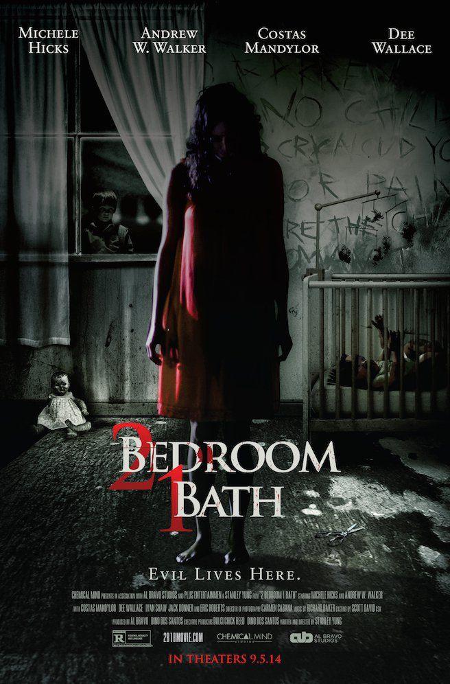 2 Bedroom 1 Bath (2014) Movie Best horror movies, Latest