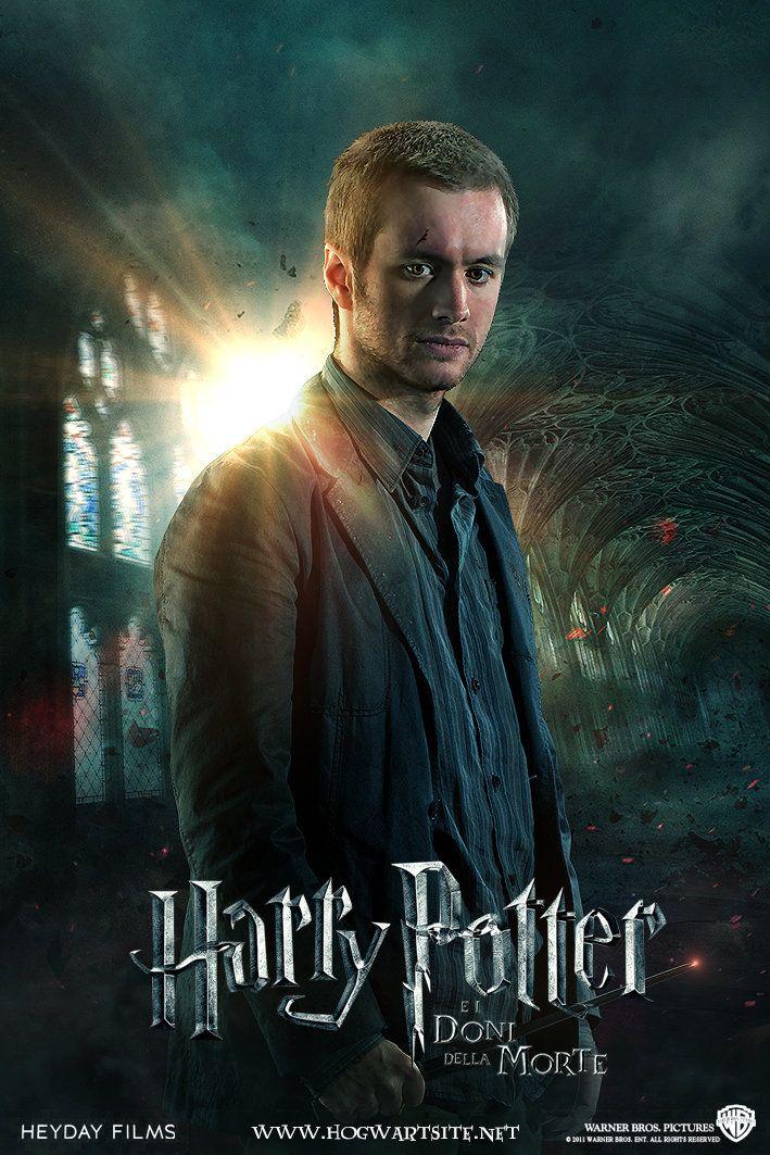 Oliver Wood Deathly Hallows Extended By Hogwartsite D618gez Jpg 709 1 063 Pixel Oliver Wood Harry Potter Goblet Oliver Wood Harry Potter