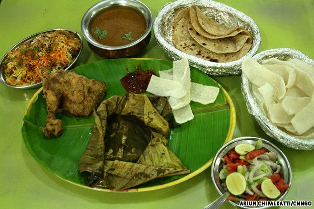 Guide To Parsi Food In Mumbai      Courtsey: MumbaiChatore