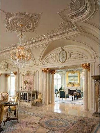 Dream Home collection Somptueux intérieurs Luxe ILLIMITÉ