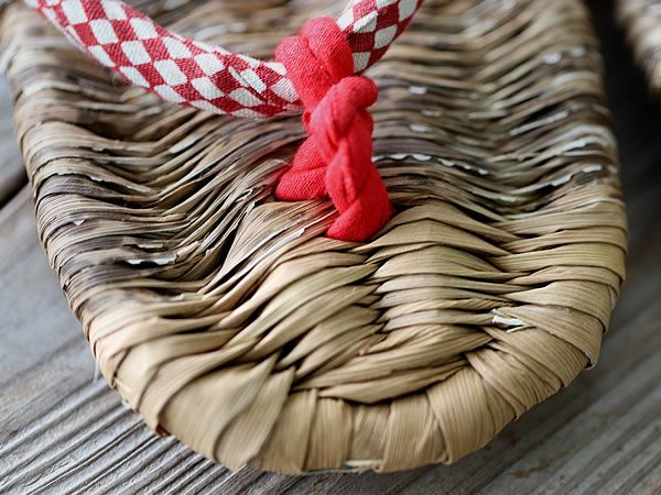 ef2311ac1d69d5 竹皮健康草履(ぞうり)女性用 23.5cm in 2019   Bamboo work/bamboo ...