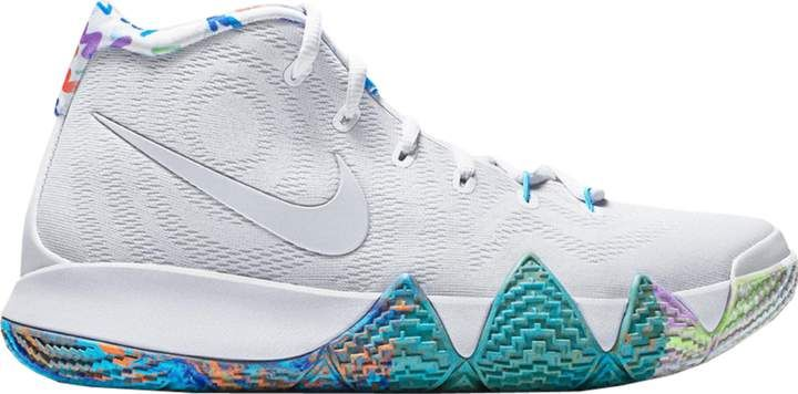 big sale 7312c 4718a Nike Kyrie 4 90s (Decades Pack) | Products | Nike kyrie ...
