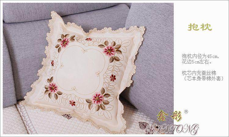 Shippnig diâmetro de 20 cm, 25 cm de tecido mat rodada coaster copa em Tapetes e pads de Casa & jardim no AliExpress.com   Alibaba Group