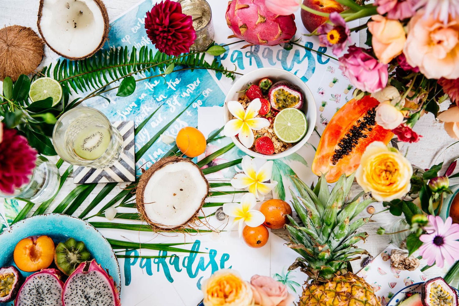Tropical Breakfast Bar | What To Cook-278.jpg