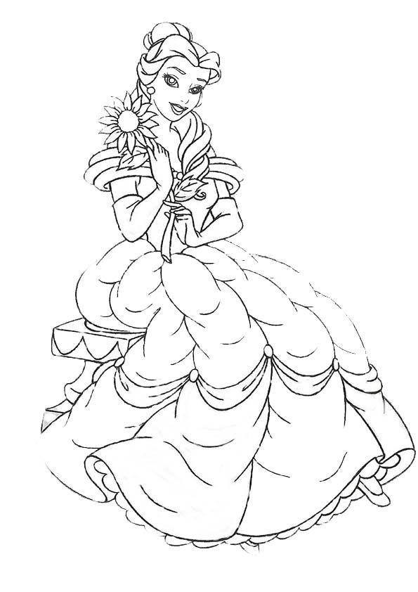 Ausmalbilder Prinzessin Malvorlagen Ausmalbilder Disney Malvorlagen Ausmalbilder Lillifee Ausmalbild