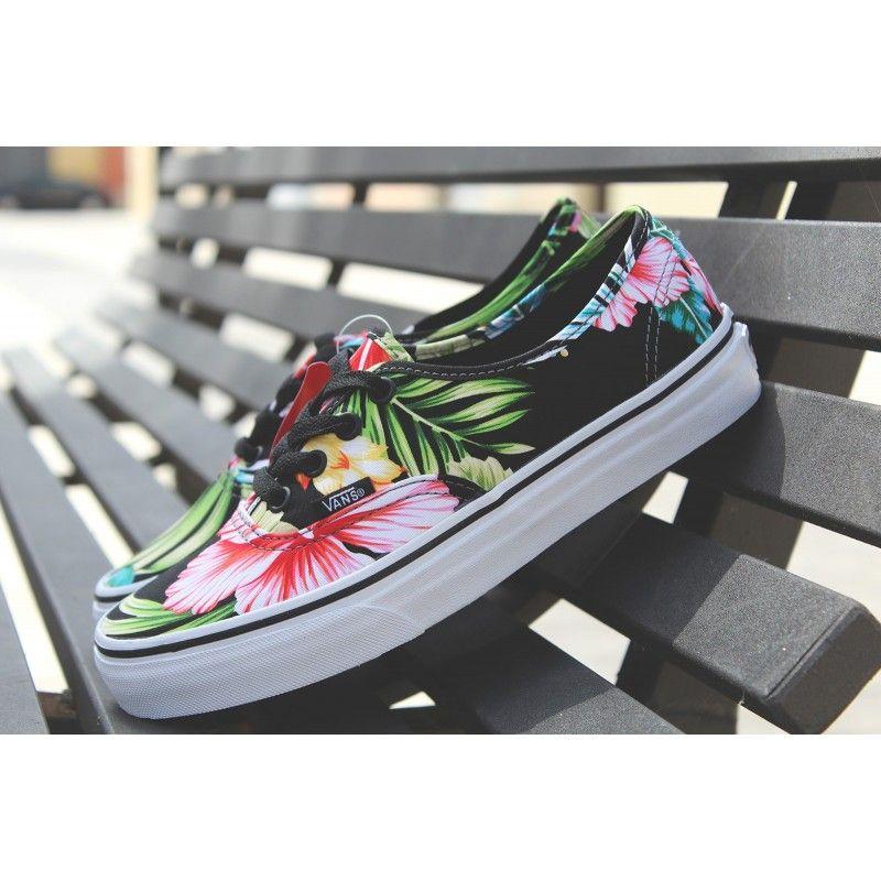e7d67850700ed Buy zapatillas vans de flores   OFF30% Discounts
