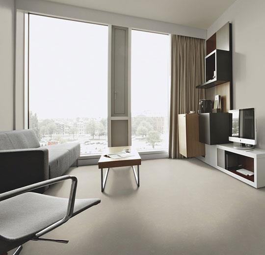 Marmoleum Solid linoleum flooring Forbo Flooring Systems