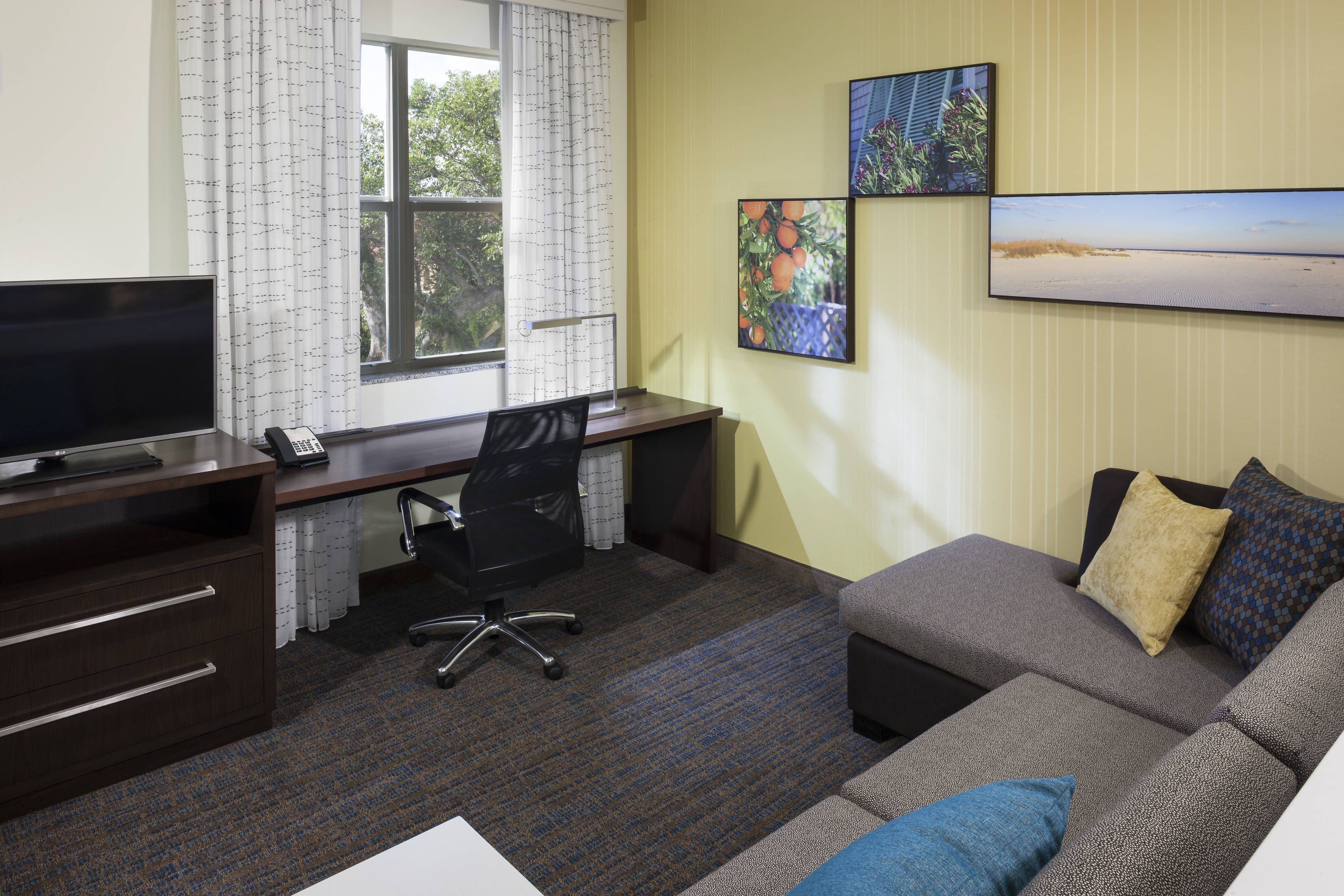 Residence Inn Fort Lauderdale Airport Fort lauderdale