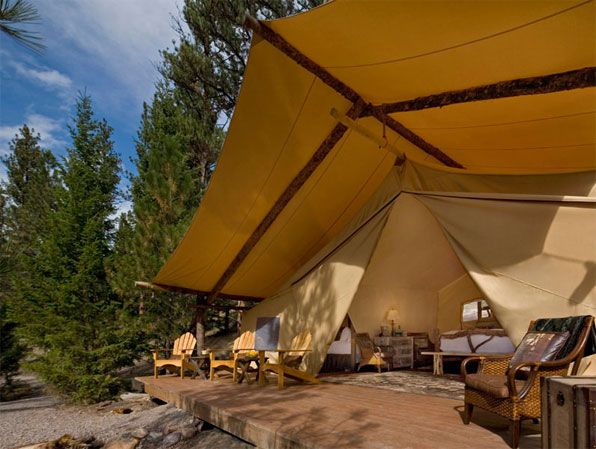 5 most expensive c&sites in the US & 5 most expensive campsites in the US | ju0027adore | Pinterest ...
