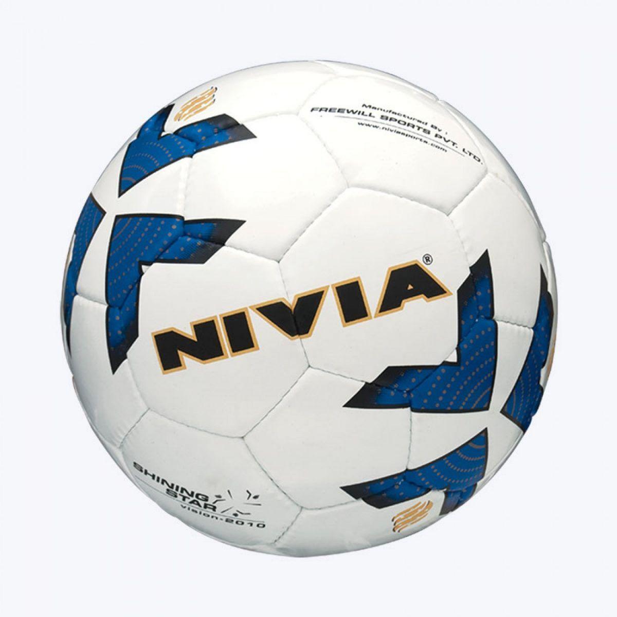 Nivia Shining Star Ambition Football Shining Star Football National Sport