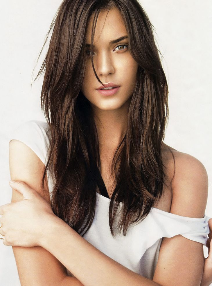 #71 #sexiest_women_alive_2015 #Odette_Annable | Top 75 ...