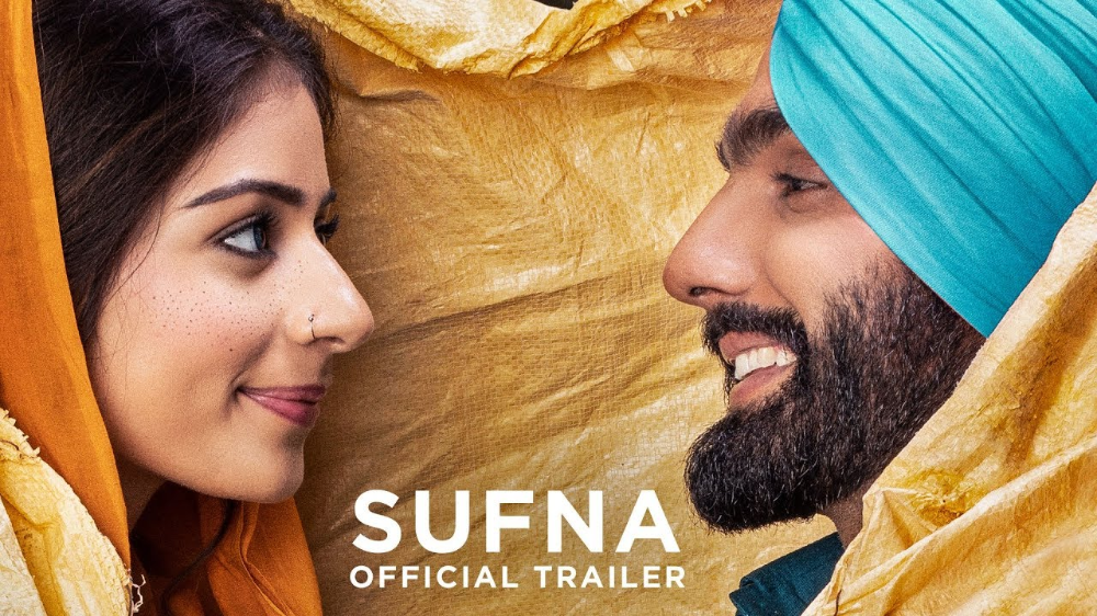 Sufna Punjabi Movie 2020 Wiki Cast Release Date Trailer Budget In 2020 With Images Movies It Cast Bollywood Movies