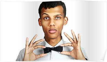 Stromae Poster By Datoland French Songs Dance Music The Power