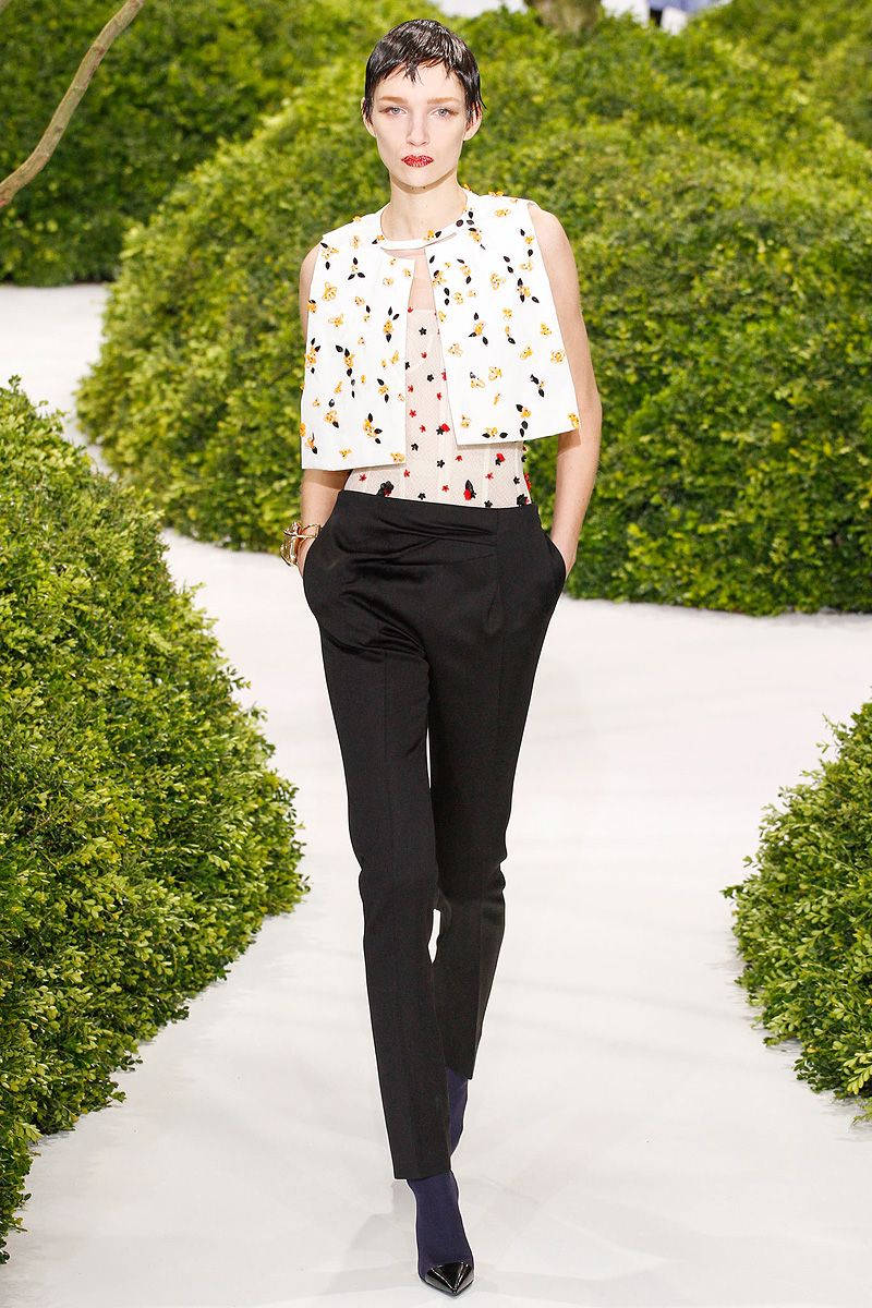 Christian Dior Couture 2013