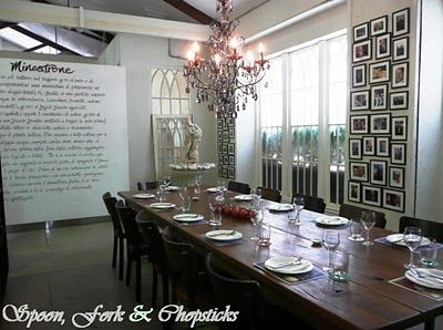 Private Room Cafe Sopra  E V E N T S  Pinterest  Cafes And Lunches Enchanting Private Room Dining Sydney Design Ideas