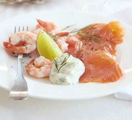 Salmon prawns with dill lime aoli recipe christmas starters salmon prawns with dill lime aoli recipe christmas starters starters and brown bread forumfinder Choice Image