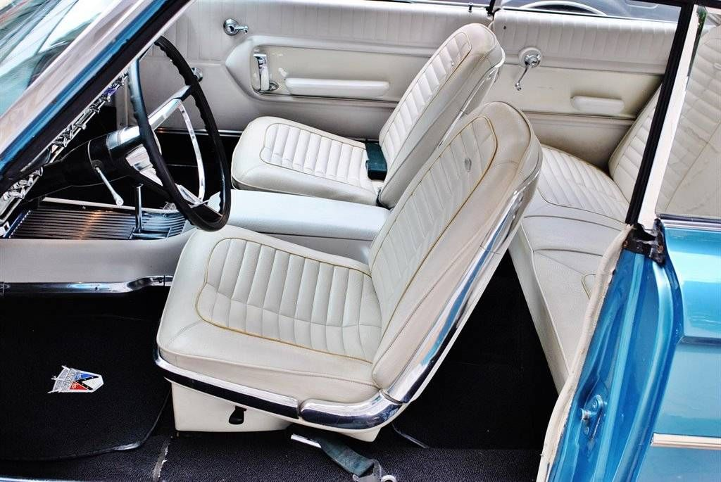 1964 Ford Galaxie 500xl For Sale 2088193 Hemmings Motor News