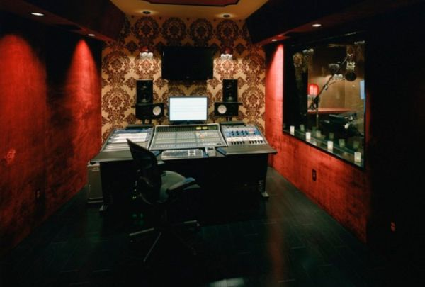 How To Decorate A Home Music Room Music Studio Room Home Studio Music Studio Room