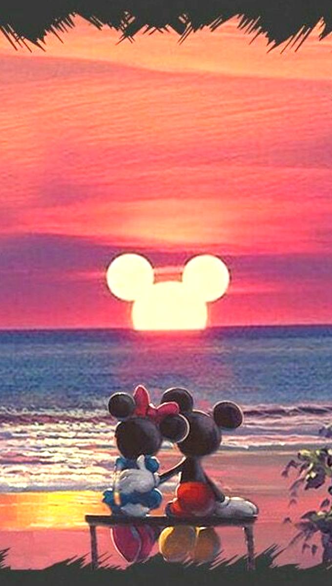 ディズニー 壁紙