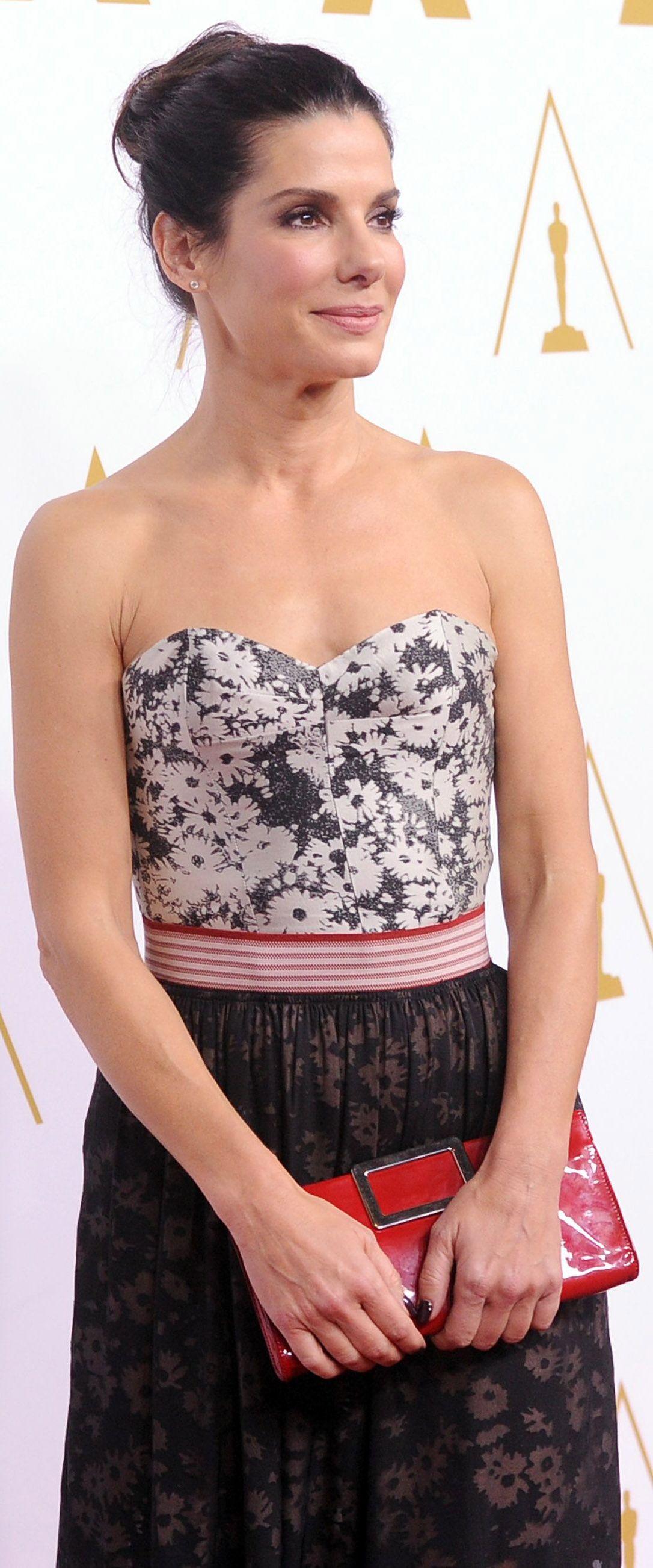 Pin on ♡Sandra Bullock♡ Favorite Actress