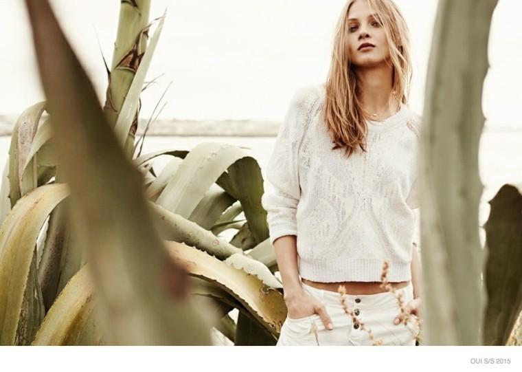 Die Mode dieser Saison in einhundert fantastischen Modellen