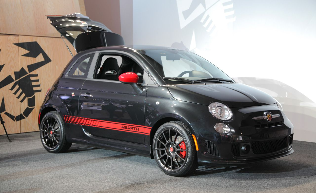 2018 Fiat 500 Abarth Review, Design, Specs Cars Sport News