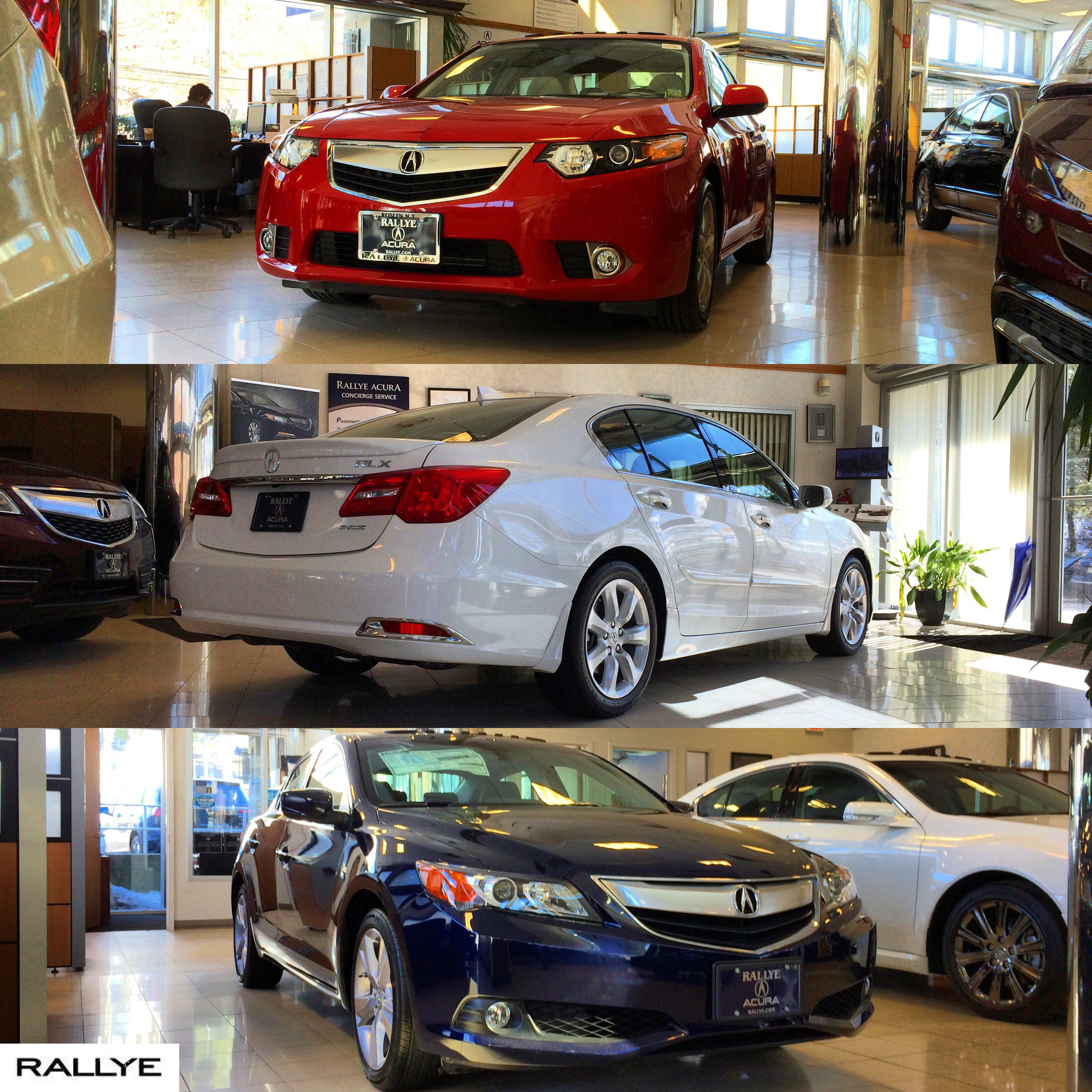 Visit #rallyeacura During Our Extended President's Day