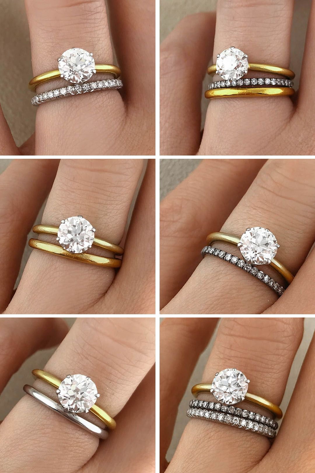 Iconic 1890s Vintage Tiffany & Co. Solitaire Engagement